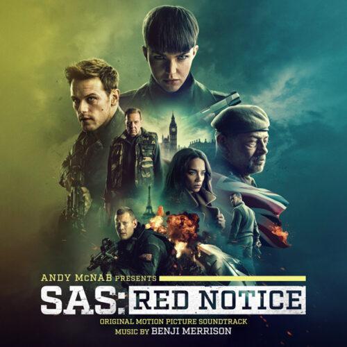 دانلود موسیقی متن فیلم SAS: Red Notice