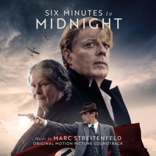 دانلود موسیقی متن فیلم Six Minutes to Midnight (شش دقیقه تا نیمه شب)