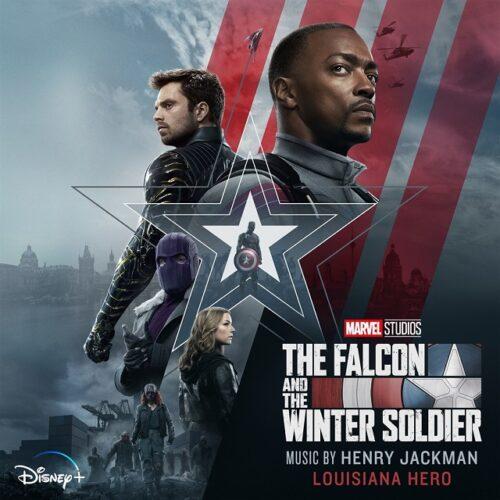 دانلود موسیقی متن سریال The Falcon and the Winter Soldier