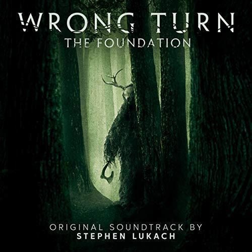 دانلود موسیقی متن فیلم Wrong Turn The Foundation