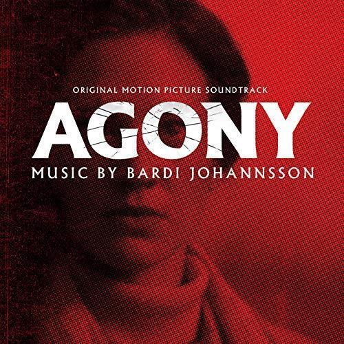 دانلود موسیقی متن فیلم Agony (عذاب)
