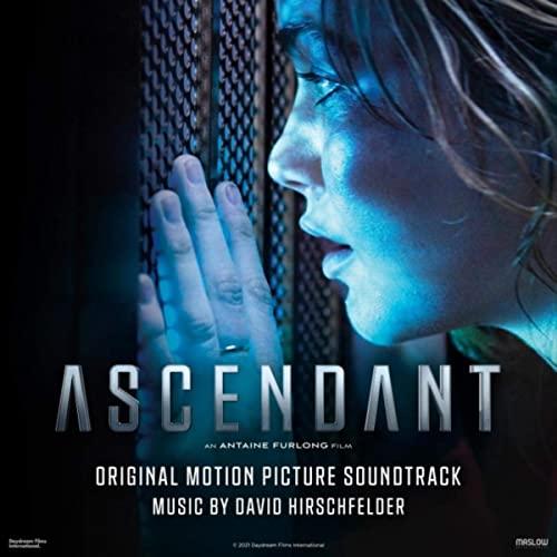 دانلود موسیقی متن فیلم Ascendant (فرازجو)