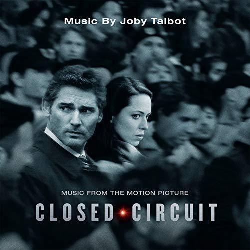 دانلود موسیقی متن فیلم Closed Circuit (مدار بسته)