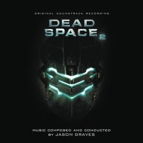 دانلود موسیقی متن بازی Dead Space 2 (سیاره مرده 2)