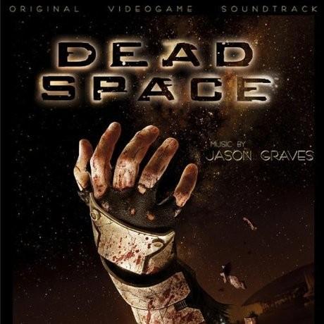 دانلود موسیقی متن بازی Dead Space (سیاره مرده)