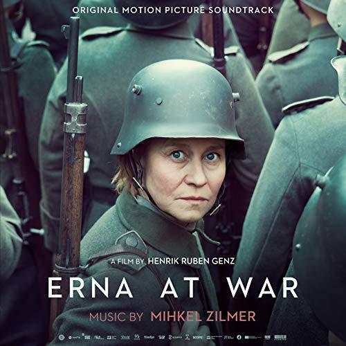 دانلود موسیقی متن فیلم Erna at War (ارنا در جنگ)