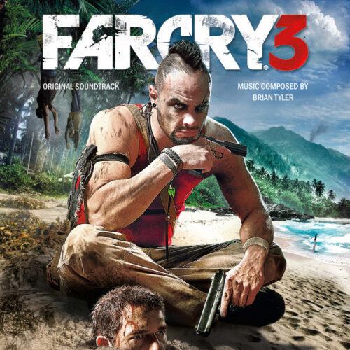 دانلود موسیقی متن بازی Far Cry 3 (فار کرای 3)