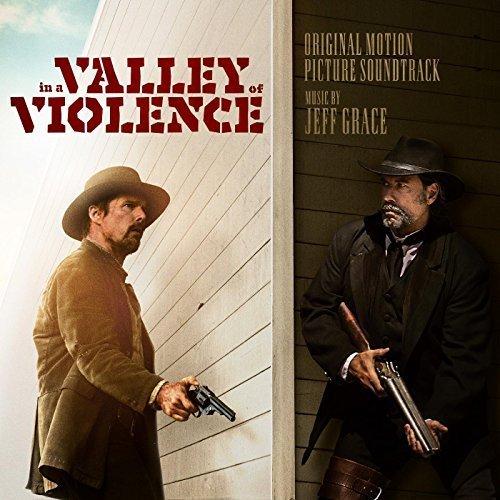 دانلود موسیقی متن فیلم In a Valley of Violence (در دره خشونت)