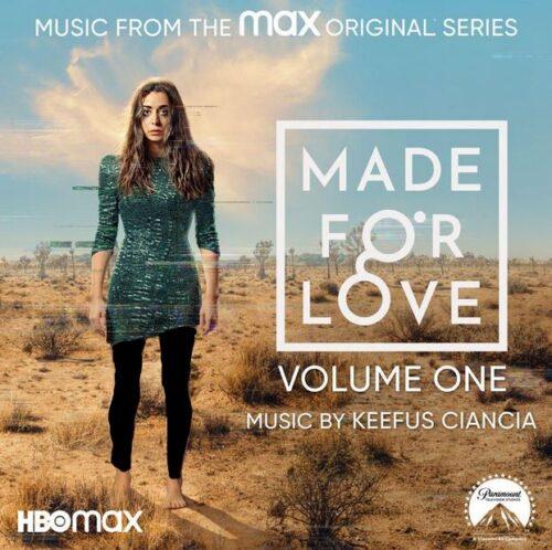 دانلود موسیقی متن سریال Made for Love (ساخته شده برای عشق)