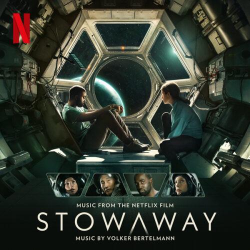 دانلود موسیقی متن فیلم Stowaway (مسافر قاچاق)