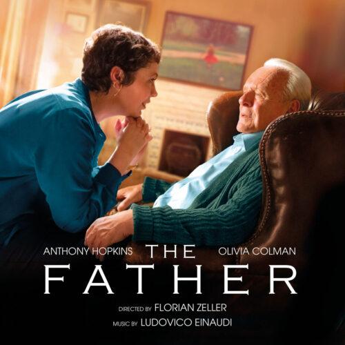 دانلود موسیقی متن فیلم The Father (پدر)