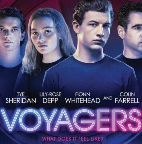 دانلود موسیقی متن فیلم Voyagers