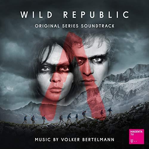 دانلود موسیقی متن سریال Wild Republic