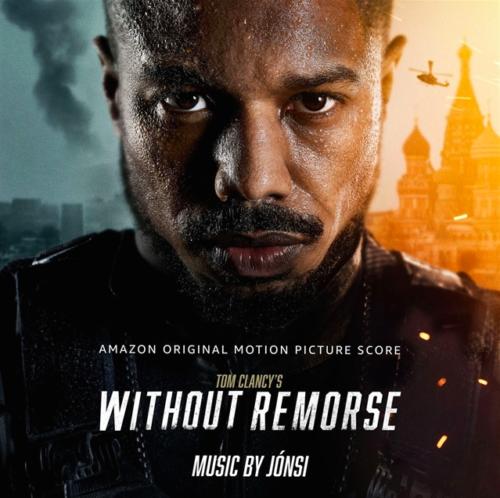 دانلود موسیقی متن فیلم Without Remorse (بدون پشیمانی)