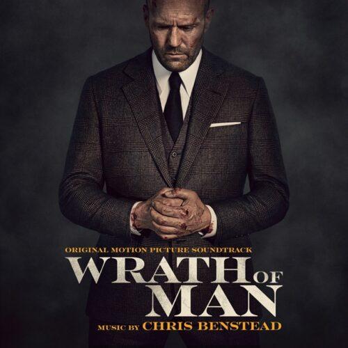 دانلود موسیقی متن فیلم Wrath of Man (خشم مردانه)
