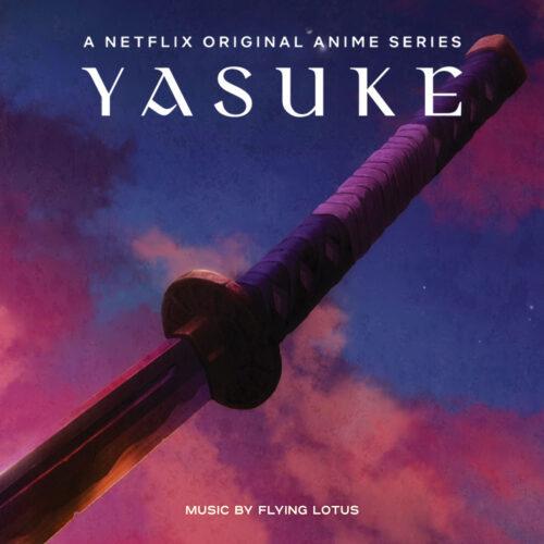 دانلود موسیقی متن سریال انیمه Yasuke (یاسوکه)