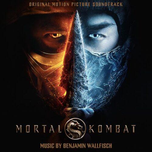 دانلود موسیقی متن فیلم Mortal Kombat (مورتال کامبت)