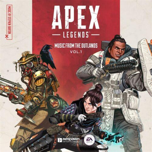 دانلود موسیقی متن بازی Apex Legends (ایپکس لجندز)