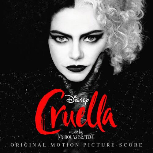 دانلود موسیقی متن فیلم Cruella (کروئلا)