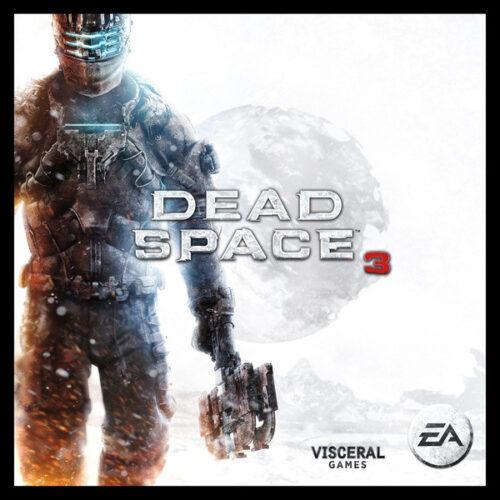 دانلود موسیقی متن بازی Dead Space 3 (فضای مرده 3)