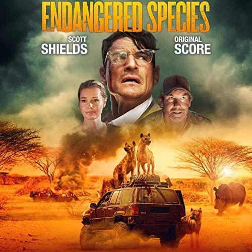 دانلود موسیقی متن فیلم Endangered Species (گونههای در معرض خطر)