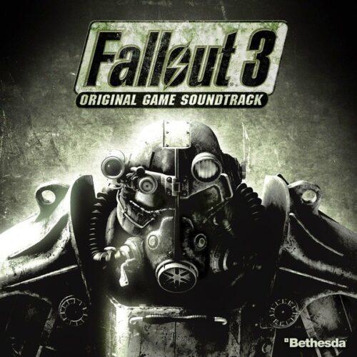 دانلود موسیقی متن بازی Fallout 3 (فال اوت 3)