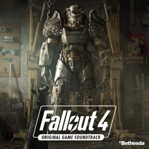 دانلود موسیقی متن بازی Fallout 4 (فال اوت 4)