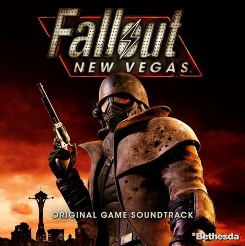 دانلود موسیقی متن بازی Fallout New Vegas (فال اوت نیو وگاس)