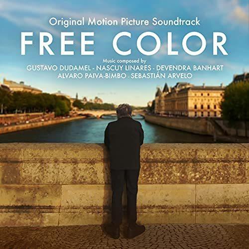 دانلود موسیقی متن فیلم Free Color (رنگ آزاد)