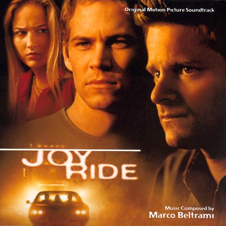 دانلود موسیقی متن فیلم Joy Ride (لذت سواری)