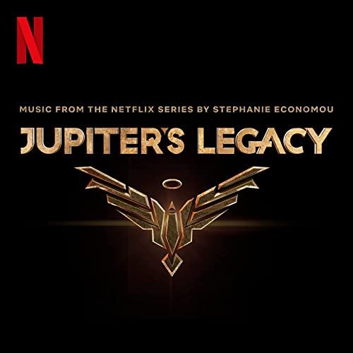 دانلود موسیقی متن سریال Jupiters Legacy (میراث جوپیتر)