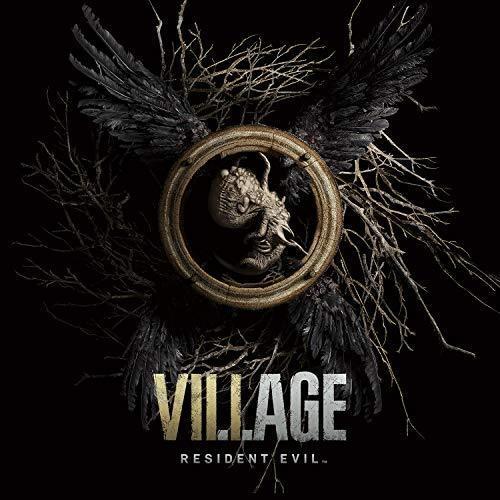 دانلود موسیقی متن بازی Resident Evil Village (رزیدنت اویل روستا)