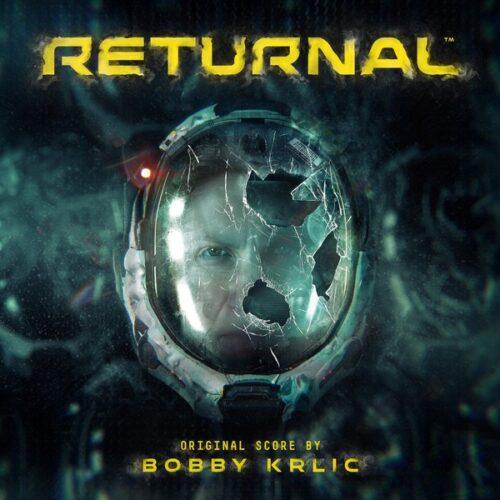 دانلود موسیقی متن بازی Returnal (ریترنال)