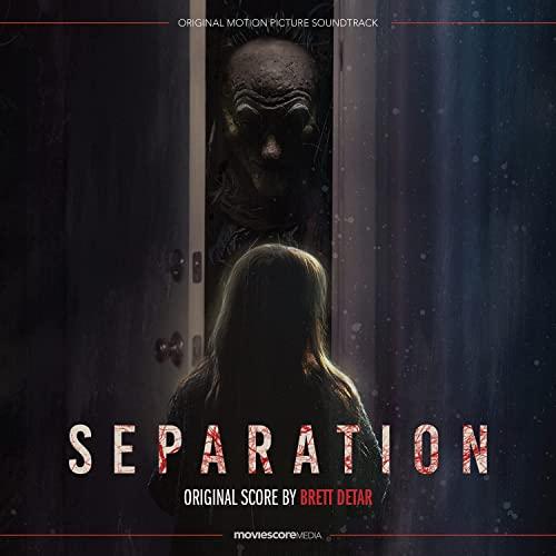 دانلود موسیقی متن فیلم Separation (جدایی)