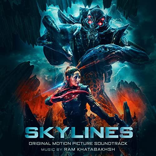 دانلود موسیقی متن فیلم Skylines (آسمانهای شهر)
