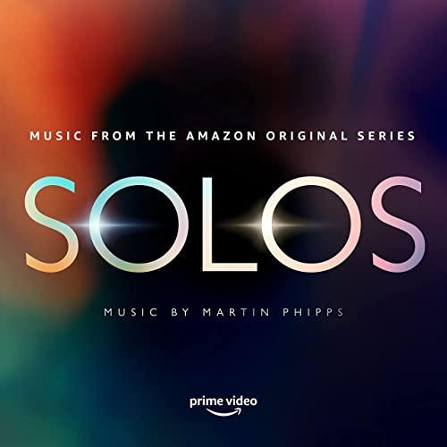دانلود موسیقی متن سریال Solos (انفرادی)