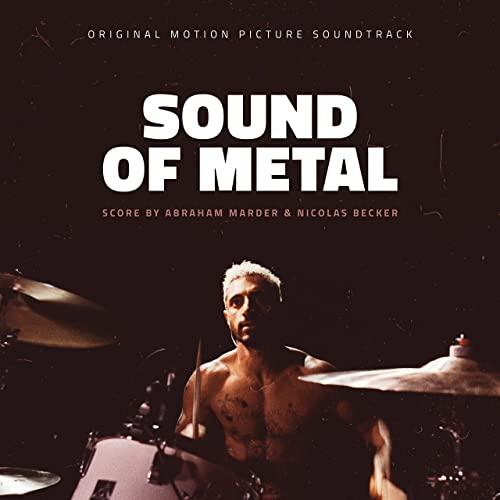 دانلود موسیقی متن فیلم Sound of Metal (صدای متال)