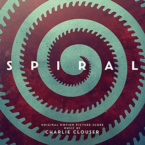 دانلود موسیقی متن فیلم Spiral (مارپیچ)