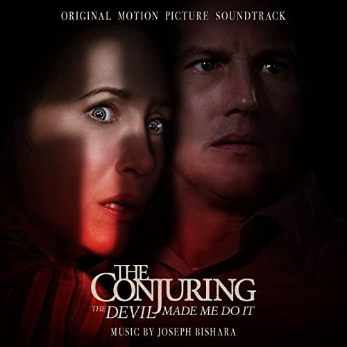 دانلود موسیقی متن فیلم The Conjuring The Devil Made Me Do It