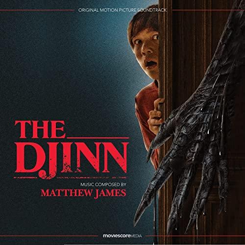 دانلود موسیقی متن فیلم The Djinn