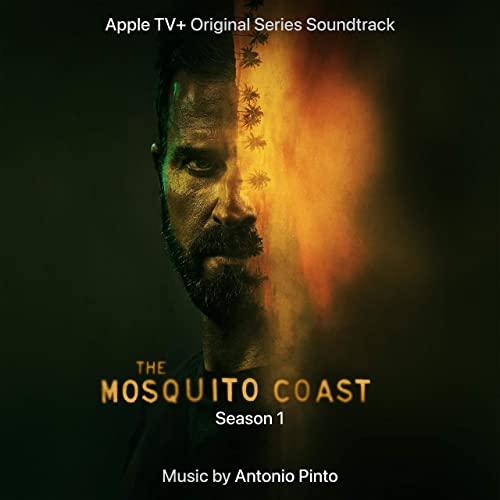 دانلود موسیقی متن سریال The Mosquito Coast (ساحل پشه)