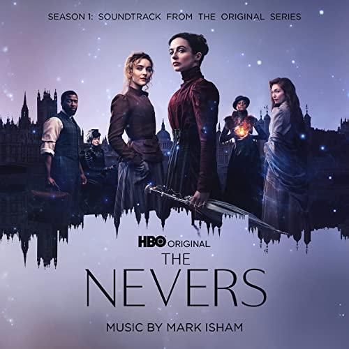 دانلود موسیقی متن سریال The Nevers