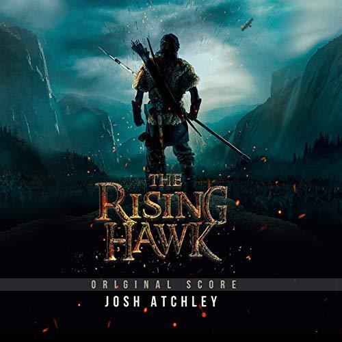 دانلود موسیقی متن فیلم The Rising Hawk