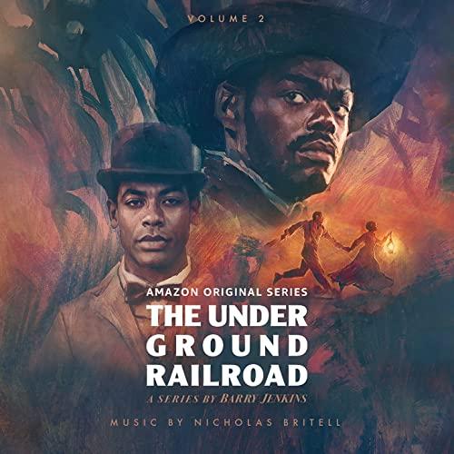 دانلود موسیقی متن سریال The Underground Railroad (راه آهن زیرزمینی)