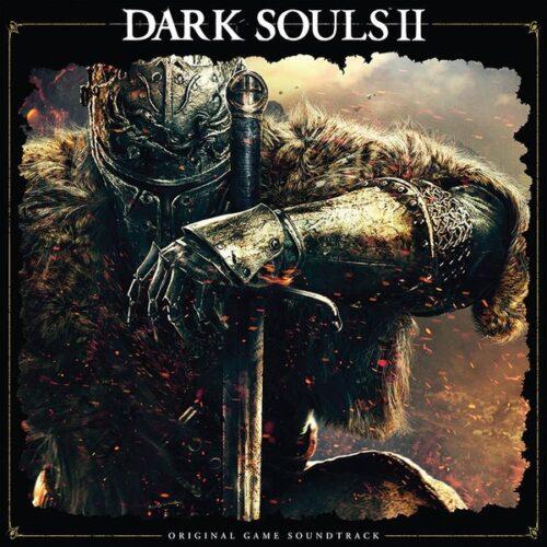 دانلود موسیقی متن بازی Dark Souls II (دارک سولز 2)