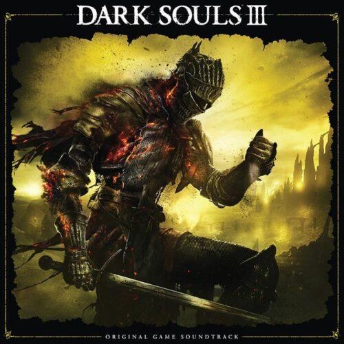 دانلود موسیقی متن بازی Dark Souls III (دارک سولز 3)