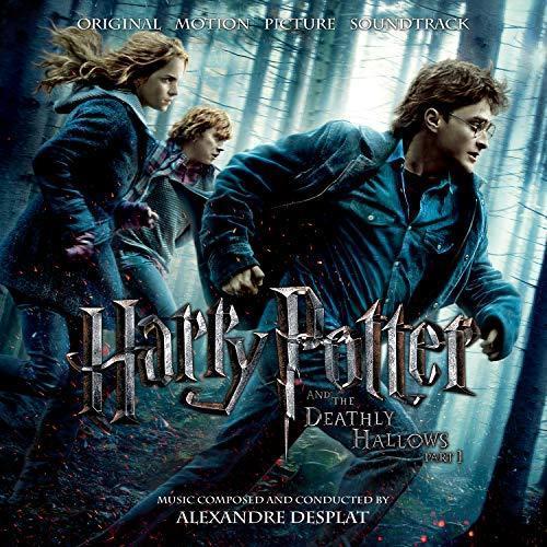 دانلود موسیقی متن فیلم Harry Potter and the Deathly Hallows - Part 1