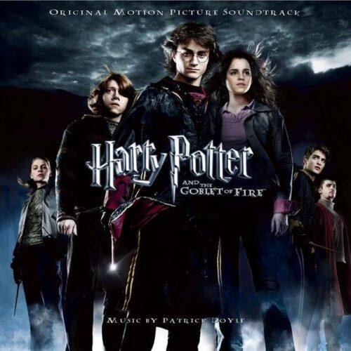 دانلود موسیقی متن فیلم Harry Potter and the Goblet of Fire