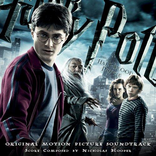 دانلود موسیقی متن فیلم Harry Potter and the Half-Blood Prince
