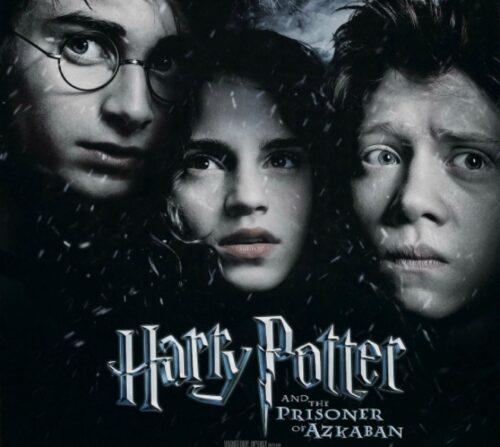 دانلود موسیقی متن فیلم Harry Potter and the Prisoner of Azkaban
